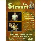 Ron Stewart: Playing Fiddle in the Bluegrass Style