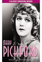 Mary Pickford Collection