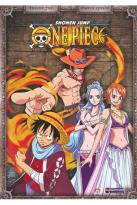 One Piece: Season 2 - Fourth Voyage
