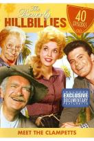 Beverly Hillbillies: Meet the Clampetts
