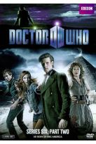 Doctor Who - The Sixth Series: Part 2