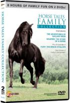 Horse Tales Family Collectio