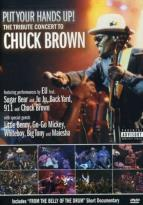 Put Your Hands Up! - The Tribute Concert To Chuck Brown