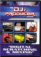 DJ Producer - Digital Scratching and Mixing