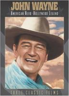 John Wayne - American Hero, Hollywood Legend 3-Pack