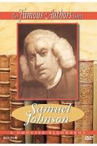 Famous Authors Series, The - Samuel Johnson