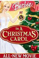 Barbie in a Christmas Carol