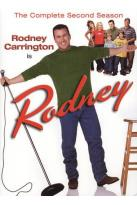 Rodney - The Complete Second Season