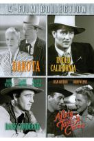 Dakota/In Old California/The Dark Command/A Lady Takes A Chance