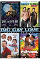 Big Gay Love Collector's Set