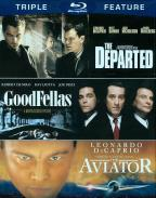 Departed/Goodfellas/Aviator