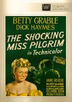 Shocking Miss Pilgrim