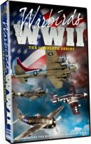 Warbirds of WWII - The Complete Series