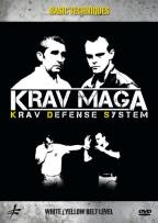 Krav Maga: Krav Defense System Basic Techniques - White/Yellow Belt Level