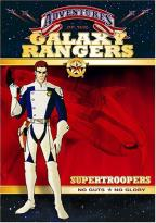 Adventures of the Galaxy Rangers - Superheroes