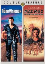 Road Warrior/Mad Max: Beyond Thunderdome