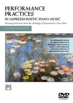Performance Practices Impressionistic Music