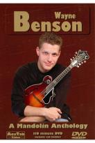 Wayne Benson: A Mandolin Anthology