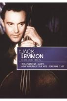 Jack Lemmon Star Collection