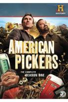 American Pickers - The Complete Season One