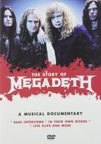 Story of Megadeth: A Musical Documentary