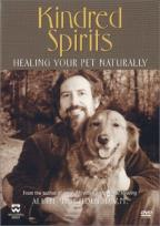 Kindred Spirits: Healing Your Pet Naturally