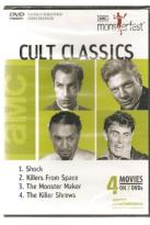 Amc Monsterfest - Cult Classics