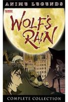Wolf's Rain - Complete Collection I