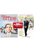 Office - The Complete First and Second Seasons