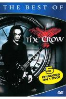 Best of the Crow: Stairway to Heaven