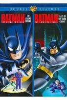 Batman - The Animated Series: The Legend Begins/Tales Of The Dark Knight