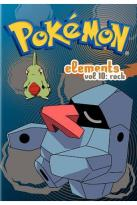Pokemon Elements, Vol. 10: Rock