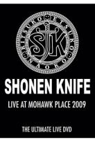 Shonen Knife: Live at Mohawk Place 2009