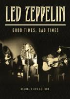 Led Zeppelin: Good Times, Bad Times - The Ultimate Collection