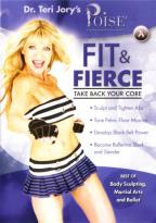 Dr. Teri Jory's Poise: Fit & Fierce