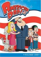 American Dad! - The Complete First Season