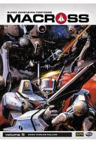 Macross - Vol. 5: When Worlds Colllide