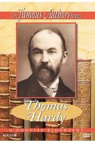 Famous Authors Series, The - Thomas Hardy