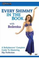 Bozenka - Every Shimmy In The Book