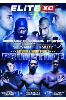 EliteXC: Primetime - Kimbo Vs. Colossus
