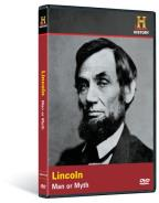 Investigating History - Lincoln: Man Or Myth?