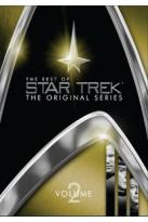 Best of Star Trek: The Original Series, Vol. 2