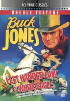 Buck Jones Western Double Feature, Vol. 2
