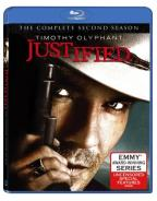 Justified - The Complete Second Season