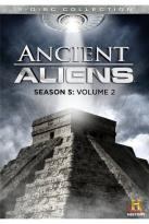 Ancient Aliens: Season Five, Vol. 2