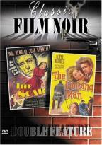 Film Noir Double Feature #1 - The Limping Man/The Scar