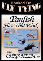 Hooked on Fly Tying - Panfish Flies that Work