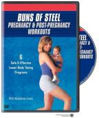 Buns of Steel - Pregnancy/Post Pregnancy Workouts