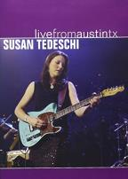 Live from Austin, Texas - Susan Tedeschi