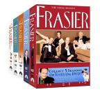 Frasier - 5-Season Pack